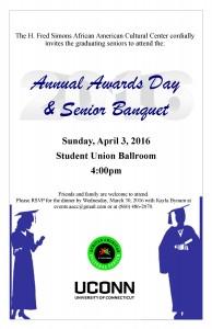 Senior Banquet Flyer WEBSITE