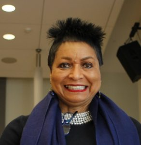 AACC Director Dr. Willena Kimpson Price