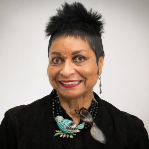 Headshot of AACC Director Dr. Willena K. Price